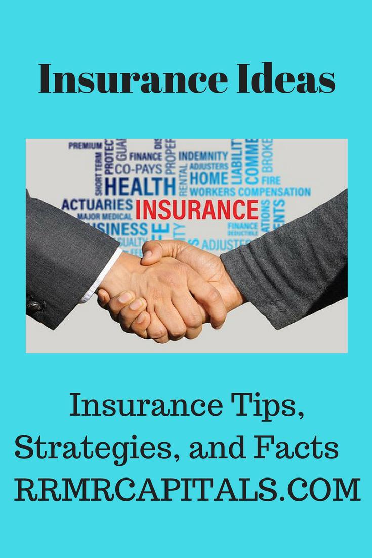 General Insurance Information Renters Insurance Insurance