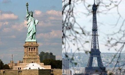 Franco-American relations