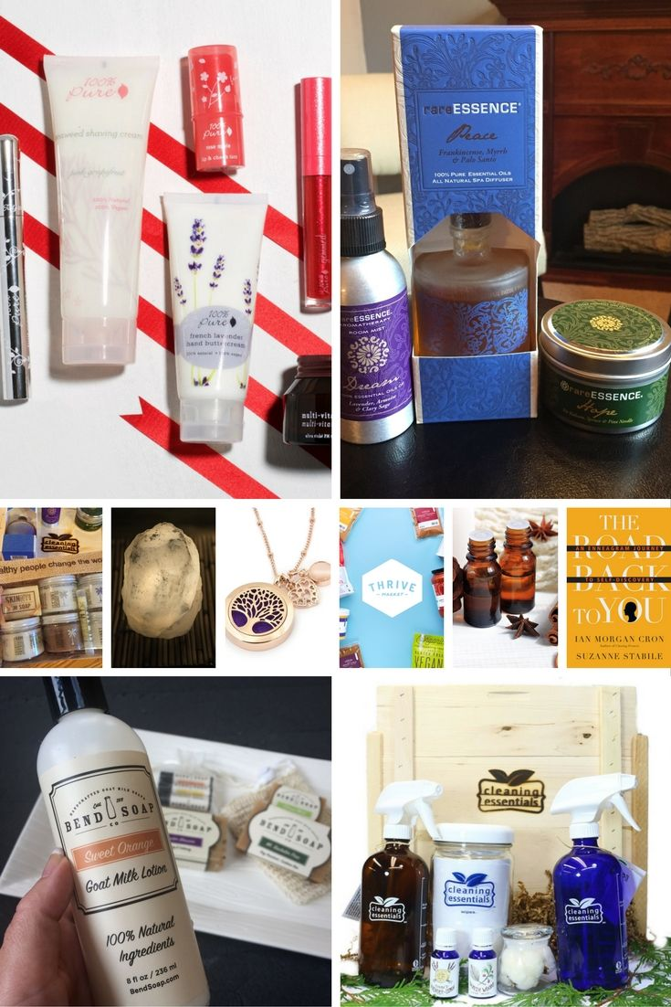 Christmas Basket Giveaway Beat the December Stress with These