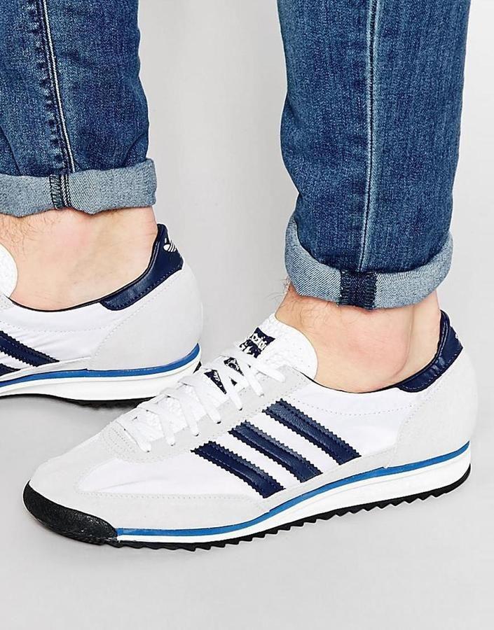 adidas Originals SL 72 Sneakers S78999  770a9f79b