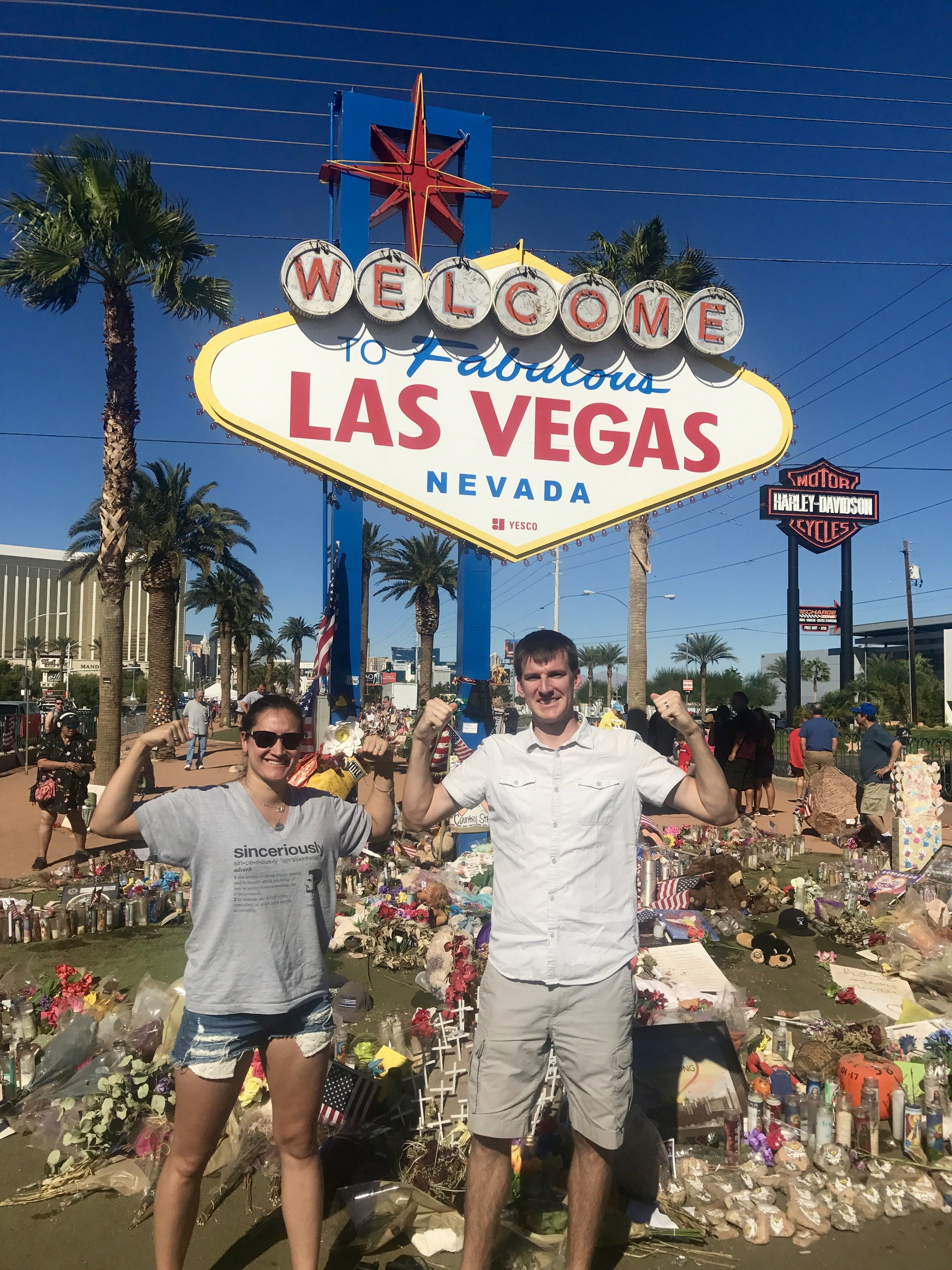Vegas Strong A City Still Shining Bright Vegas Las Vegas Trip Moving To Las Vegas