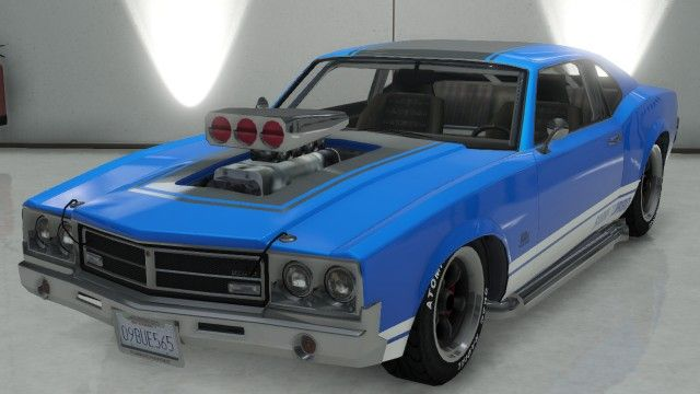 Sabre Turbo Gta Custom Paintjob Gta Muscle Cars Pinterest