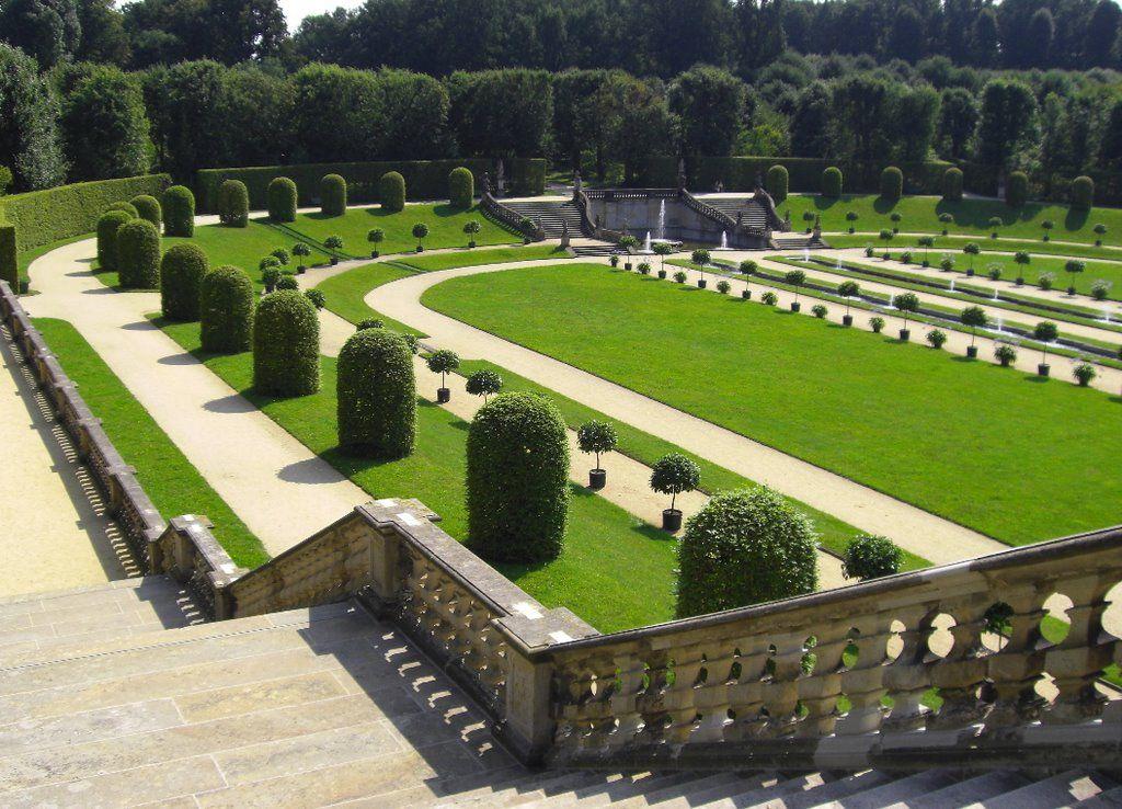 Photo Of Barockgarten Grosssedlitz Tp Ist Gepragt Von Italienischen Und Franzosischen Einflussen Und Zahlt Trotz Allem Zu Den Barockgarten Sachsen Garten
