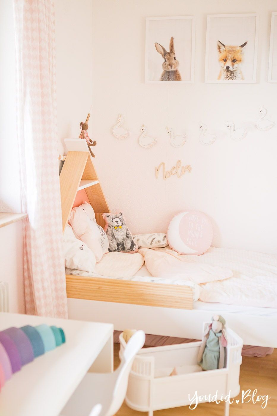 Ein Hausbett selber bauen oder auch nicht Unser