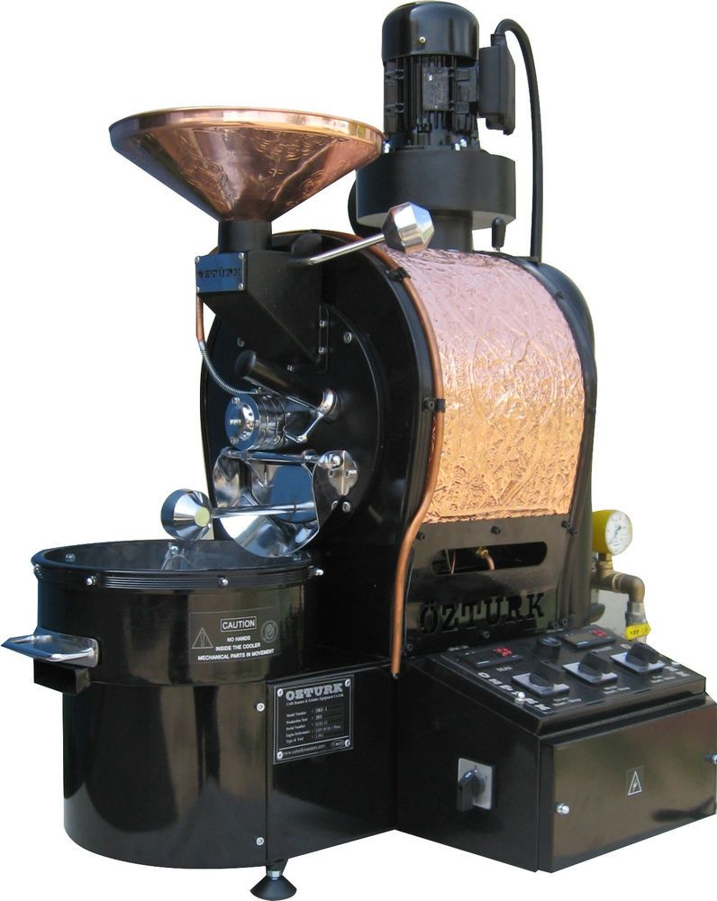 what is the best coffee roaster