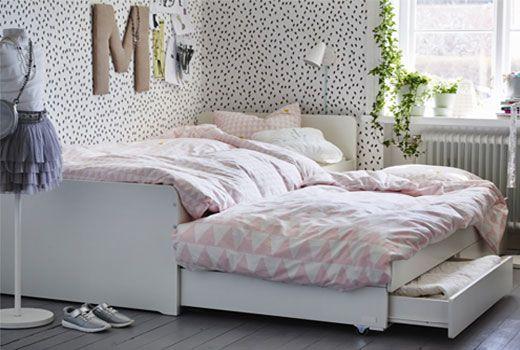Ikea Com Tienda De Muebles Y Decoración Online Habitaciones Infantiles Dormitorios Decoración Dormitorio Estudiantes