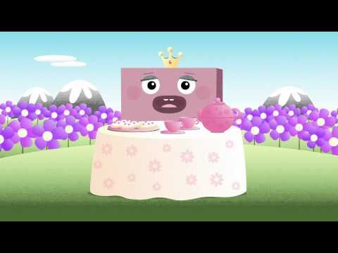 Princess  Big Block SingSong  Disney Junior