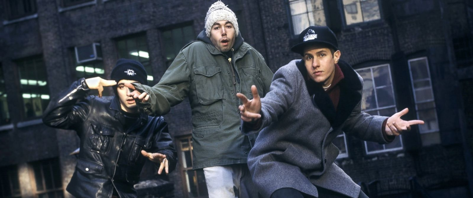 The Beastie Boys Are Officially Done