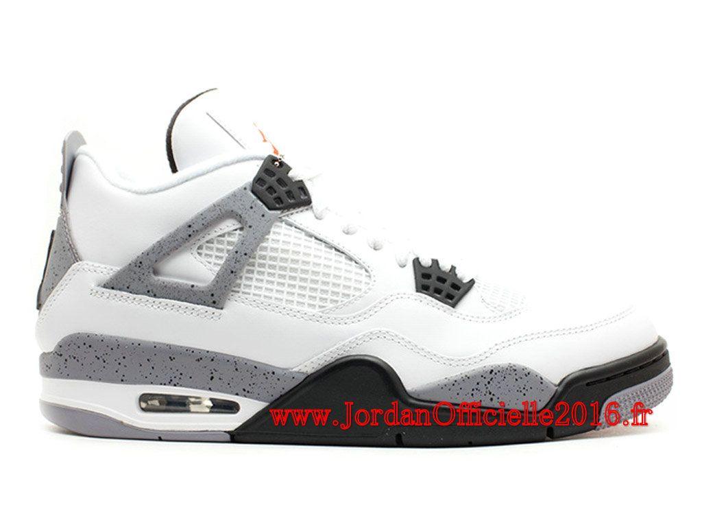 officiel-air-jordan-4-retro-chaussures-basket-jordan-