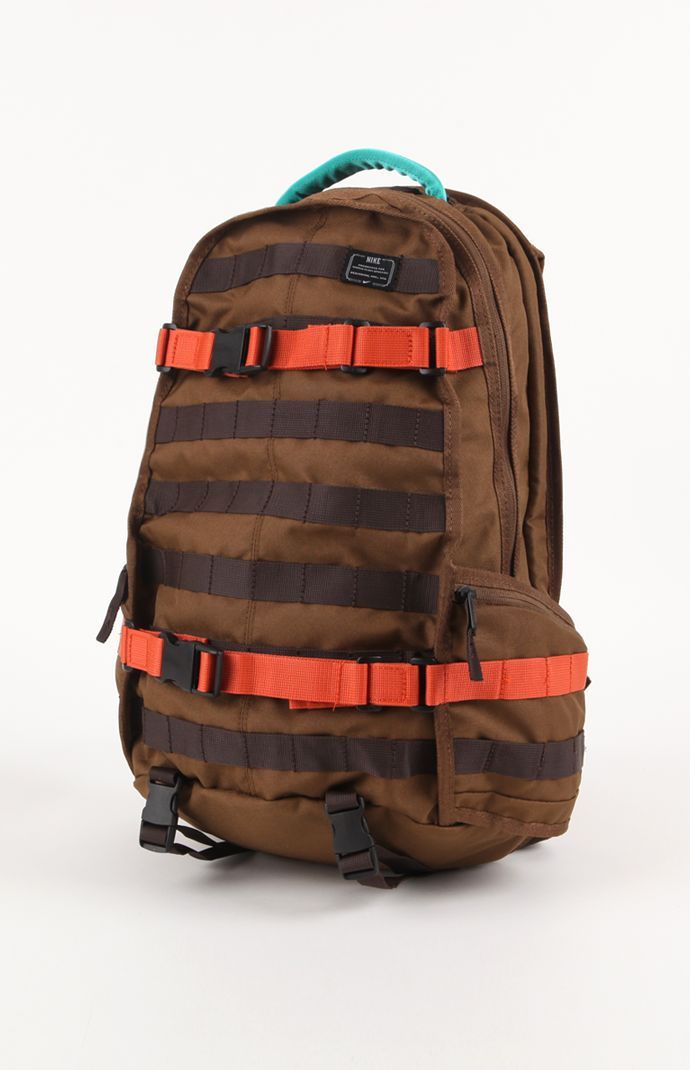 e7e6642e1a195 Burnt Nike RPM Backpack