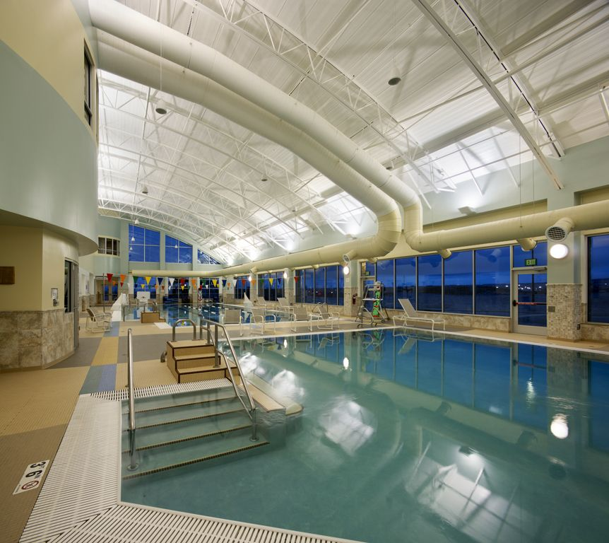 Indoor Pool Indoor Colorado Springs Outdoor