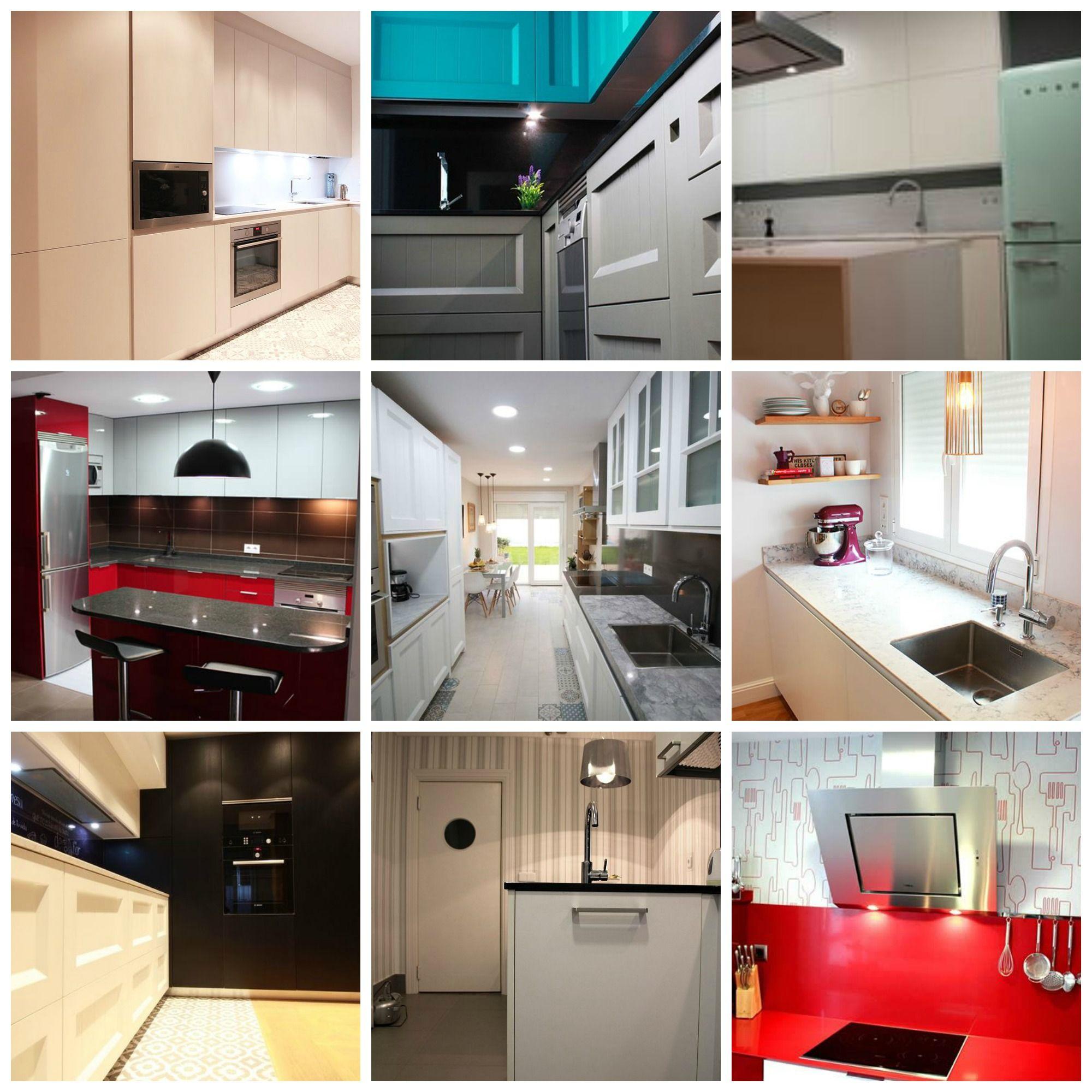 Cocinas de l nea 3 cocinas - Linea 3 cocinas ...