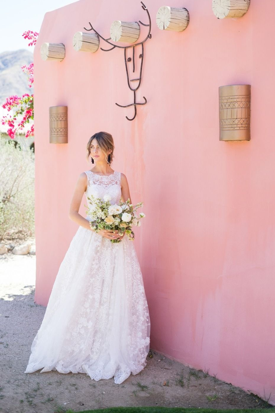 Traditional and Timeless: David\'s Bridal Wins With Both   Bodas ...