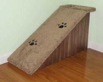 Dog Ramps Doxie Ramp Designer Dog Stairs 18 By HamptonBayPetSteps