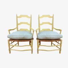Antike Landhaus Lehnstühle Aus Frankreich, 2er Set Jetzt Bestellen Unter:  Https://moebel.ladendirekt.de/kueche Und Esszimmer/stuehle Und Hocker/ ...