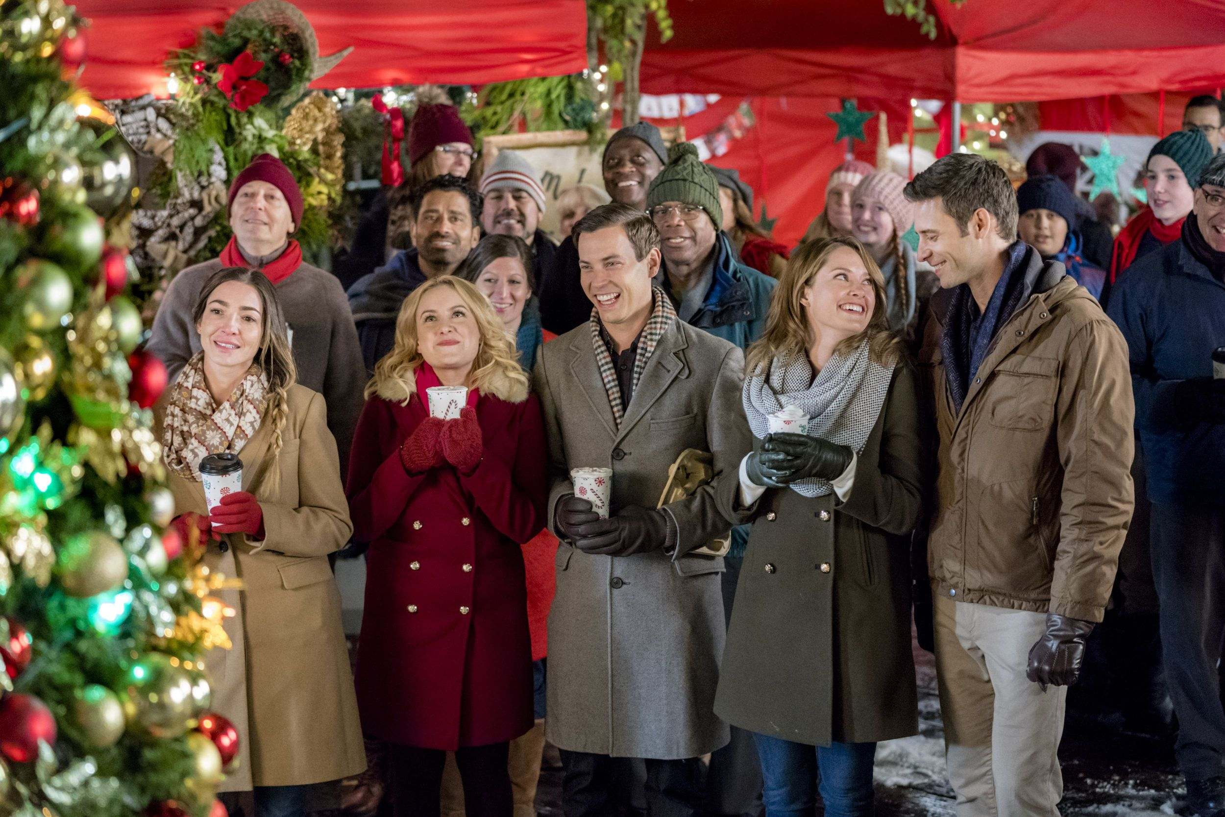 The Christmas Cottage Cast Hallmark Channel Christmas Movies Hallmark Christmas Movies Hallmark Holiday Movies