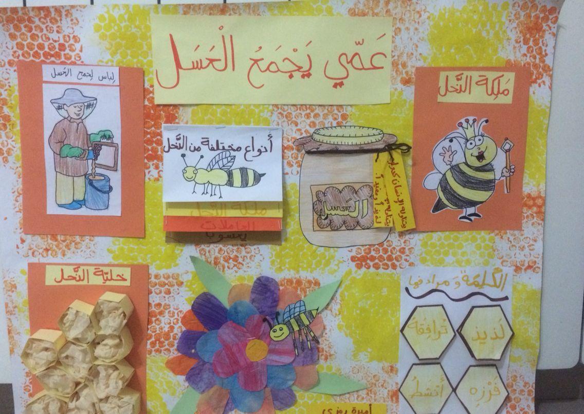 لوحة عمي يجمع العسل Decor Home Decor Frame