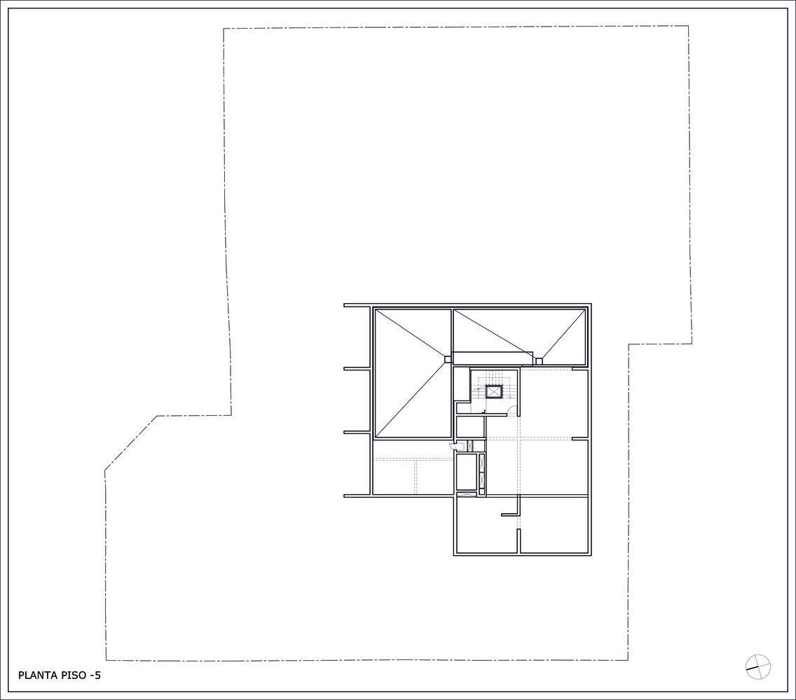 Galería de Hotel NOI / Jorge Figueroa + Asociados Arquitectos - 31