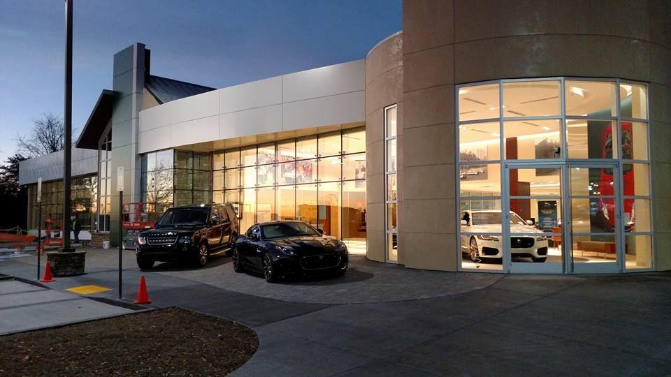 rover ga auto and richmond car review mall hennessy jaguar rumour dealership buckhead atlanta land