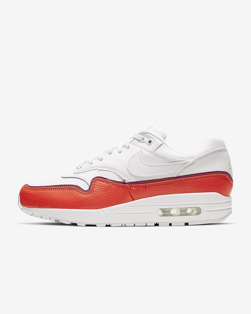 43fd805d05b Nike Air Max 1 SE Women s Shoe. Nike.com GB