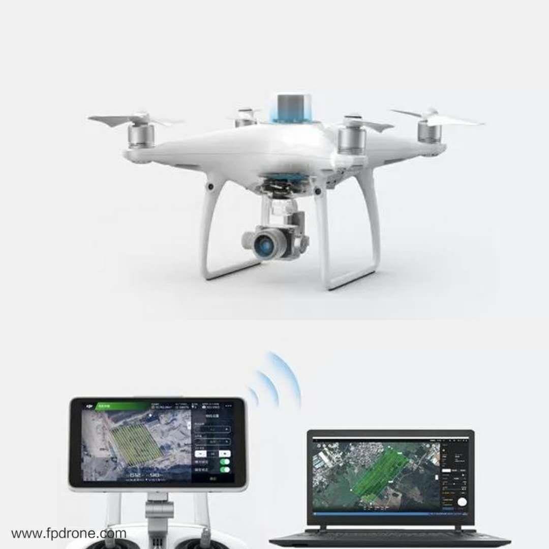 professional mapping drone phantom 4 RTK phantom 4 RTK with