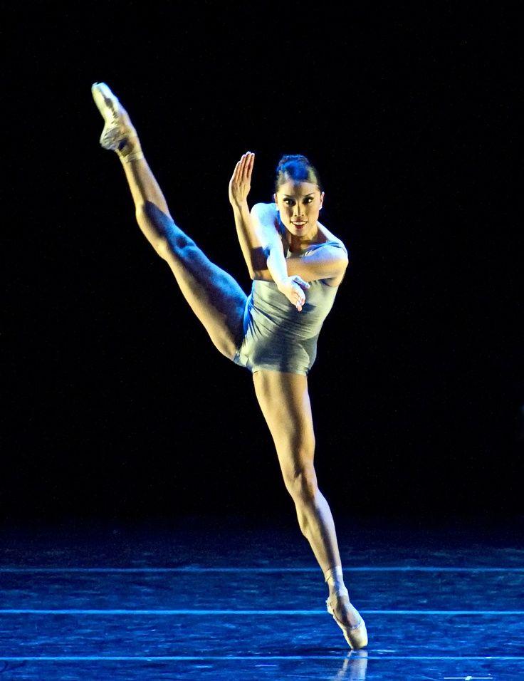 Lia Cirio, «Elo Experience», Boston Ballet - Photographer Gene Schiavone