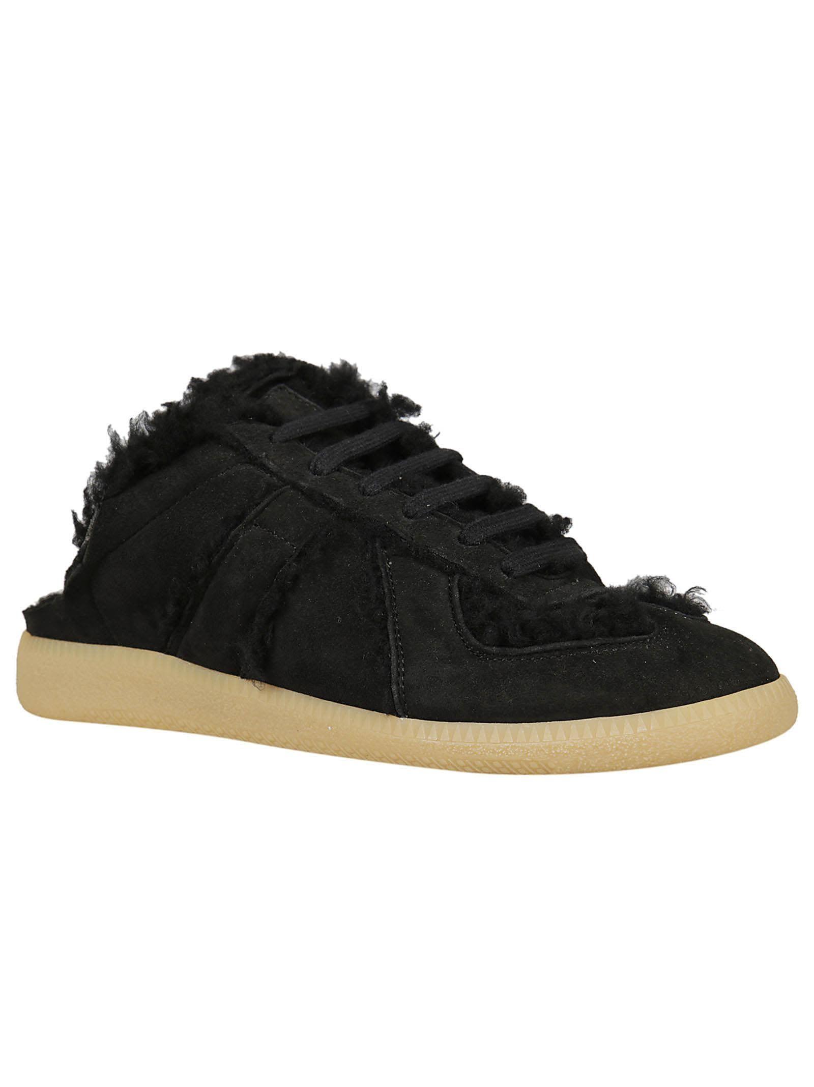 e08aa4b9fdc66 Maison Margiela Replica Mule Sneakers | fashion | Margiela replica ...