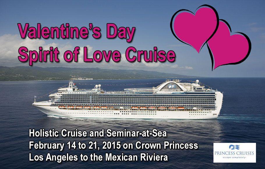 Spiritual Cruise | Psychic Cruise | Relationship Cruise