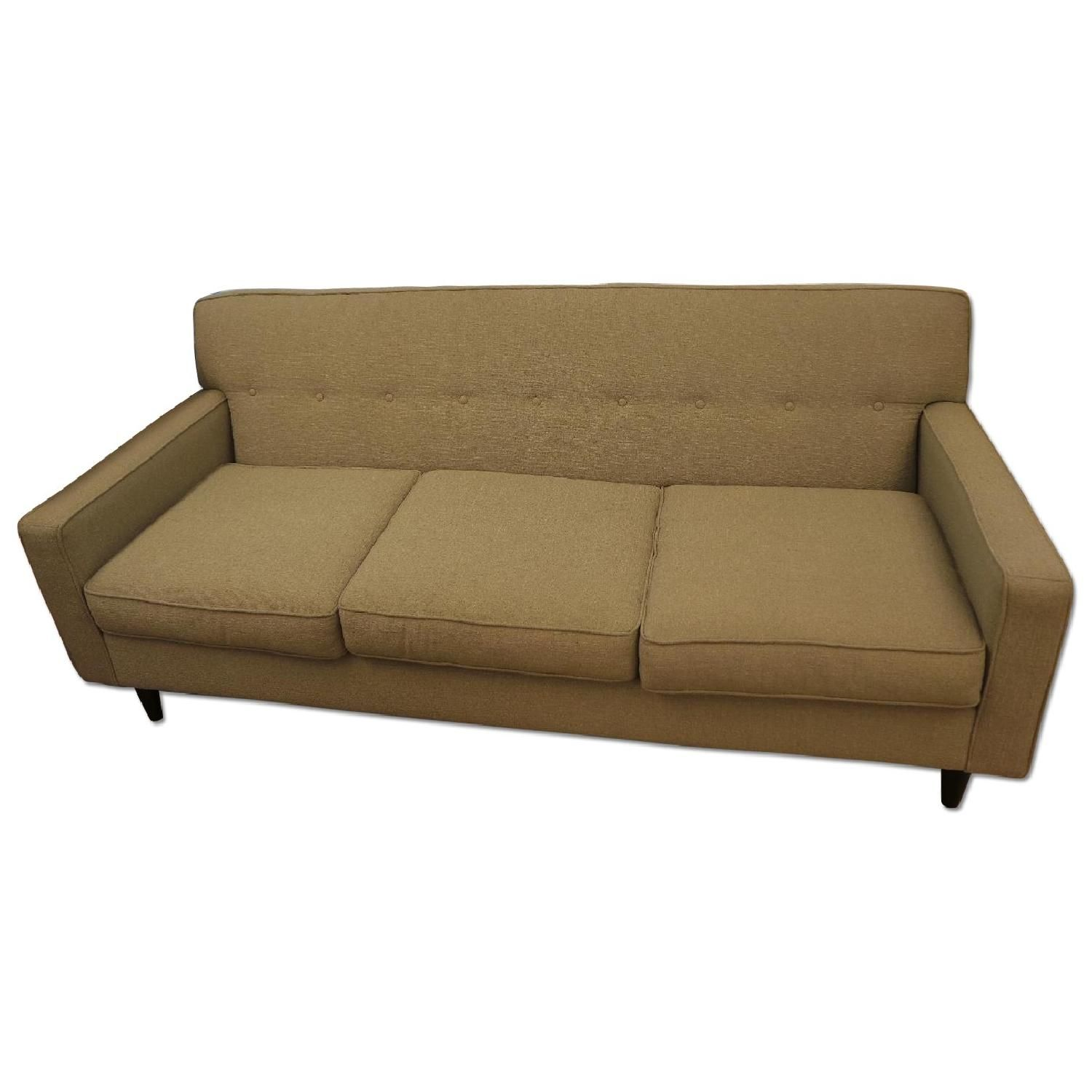 Better By Design Mid Century Modern Sofa