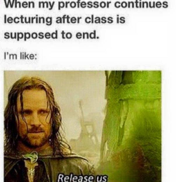 Top 25 Lotr Memes In No Particular Order Lotr Funny College Memes Hobbit Memes