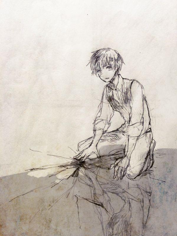喰種詰め [18]