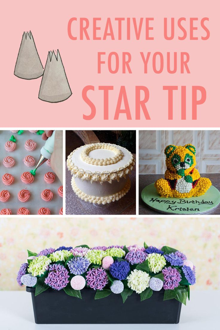 You Re A Superstar 7 Creative Ways To Use Your Star Tip With
