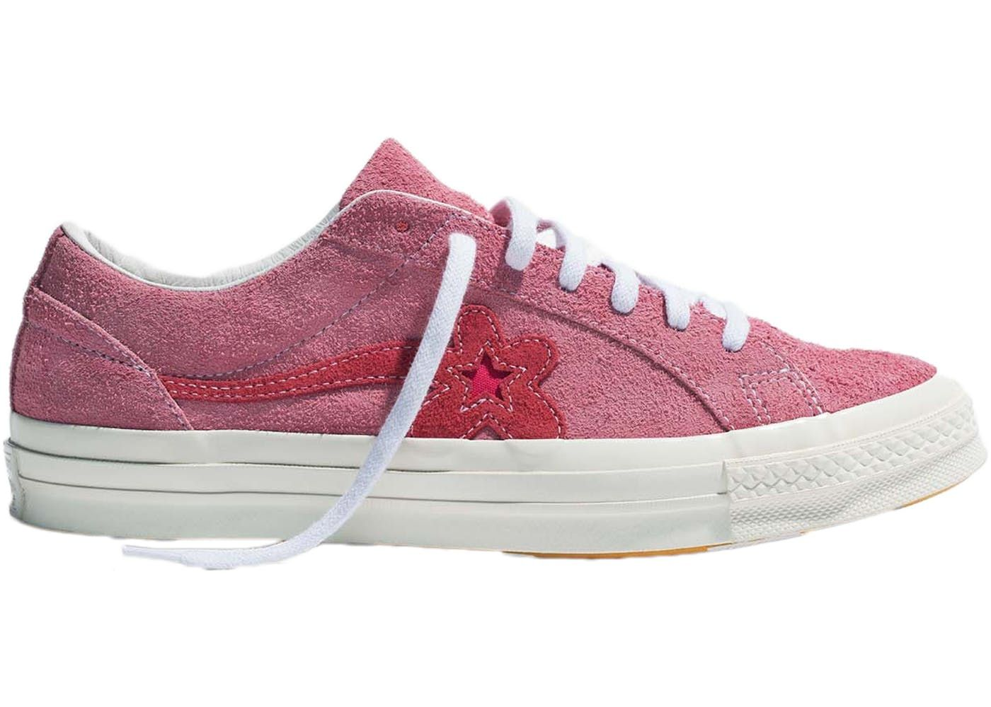 Converse One Star Ox Tyler the Creator Golf Le Fleur ...