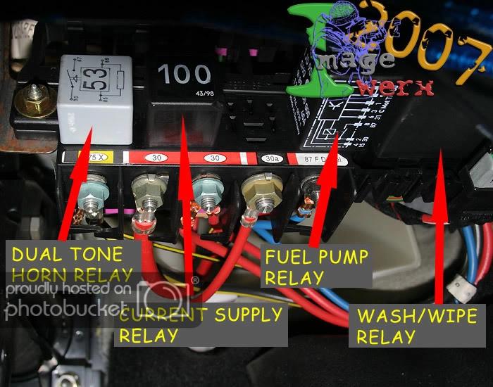 Vwvortex Com 03 Jetta Relay Diagram Or Under Dash Picture Needed Jetta Gli Relay Flood Damage