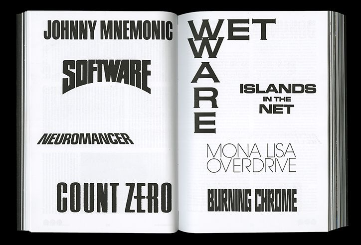 """Before I was a graphic designer I had nearly no idea what one was"": meet Austin Redman."