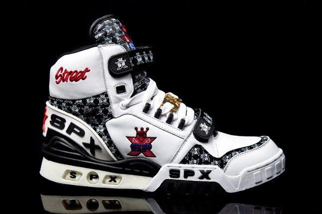 watch 89a19 bd20d SPX SLAM SMASH PREVIEW Lacoste, Chaussures De Basket, Sneakers