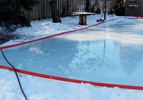 Rink Kits | Backyard rink, Backyard, Backyard hockey rink