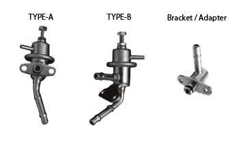 Nismo JDM R Tune Fuel Pressure Regulator FPR Type B