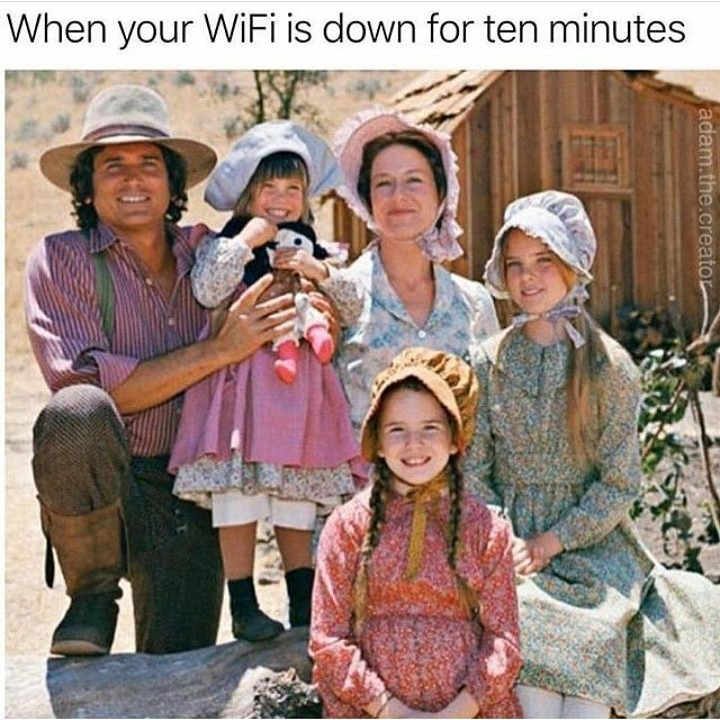 40+ Funny Memes For Your Weekend Entertainment