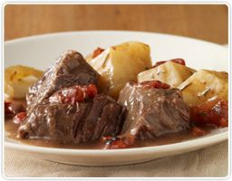 Rosemary Pot Roast - Slow cooker- yummy