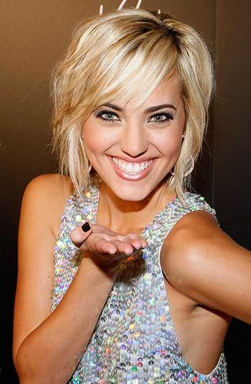 30 Cute Short Haircuts for Thin Hair | Crazy about hair ...