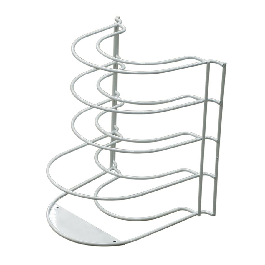 Best Shop Style Selections Coated Wire Stairstep Rack At Lowes 400 x 300