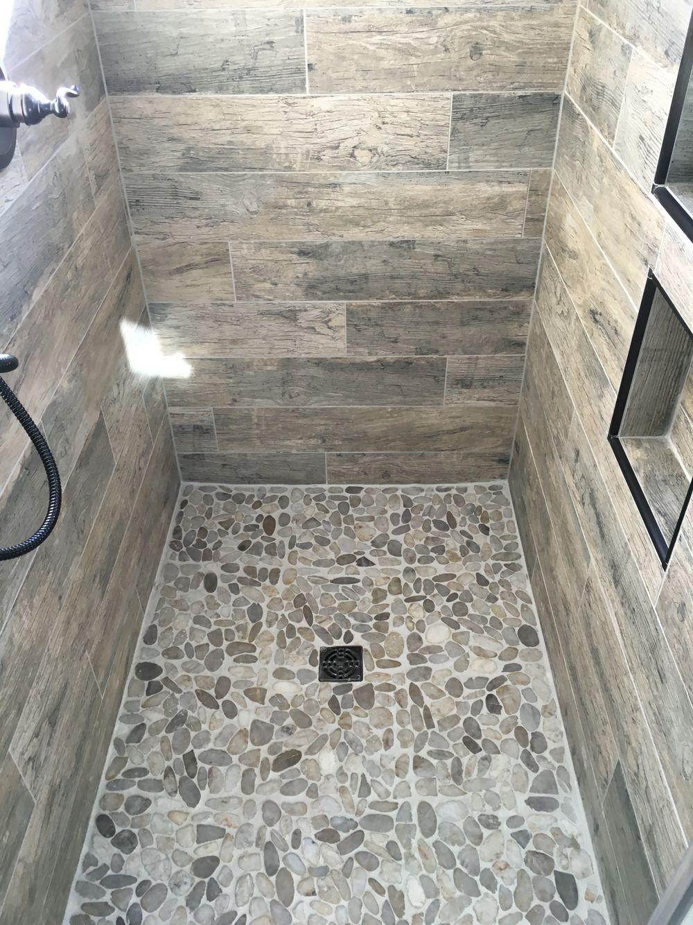 Discover ideas about Wood Look Tile ... - nl.pinterest.com