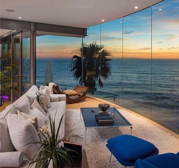 Laguna Beach Luxury Homes: Pin By Orrett Morgan On Modern Architecture