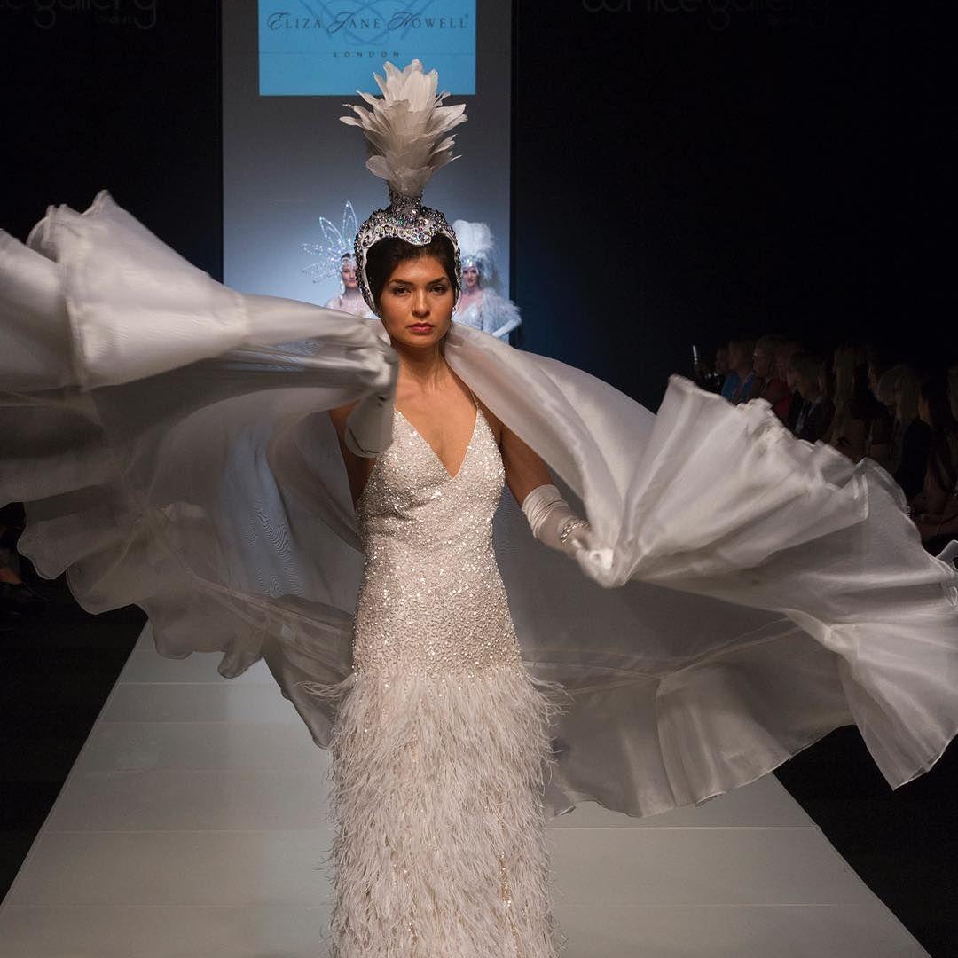 elizajanehowell #nofilter @whitegallerylondon #thebest #designers ...