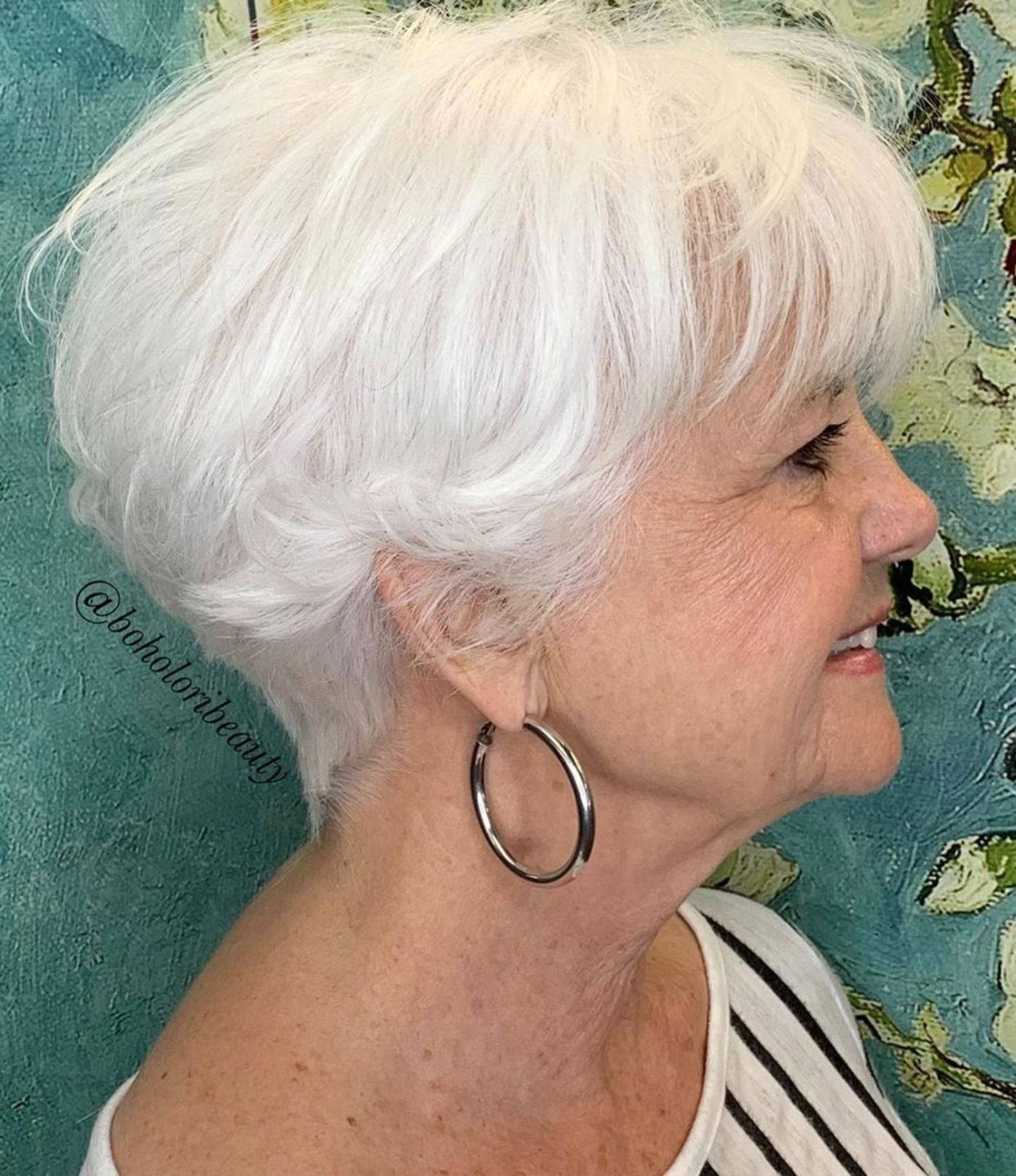 The Best Hairstyles And Haircuts For Women Over 70 In 2020 Thin Hair Short Haircuts Cool Hairstyles Womens Haircuts