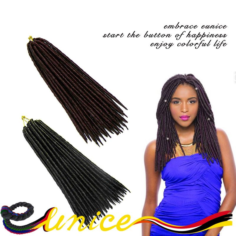 Find More Bulk Hair Information About Hot Sale 18 Inches Locs
