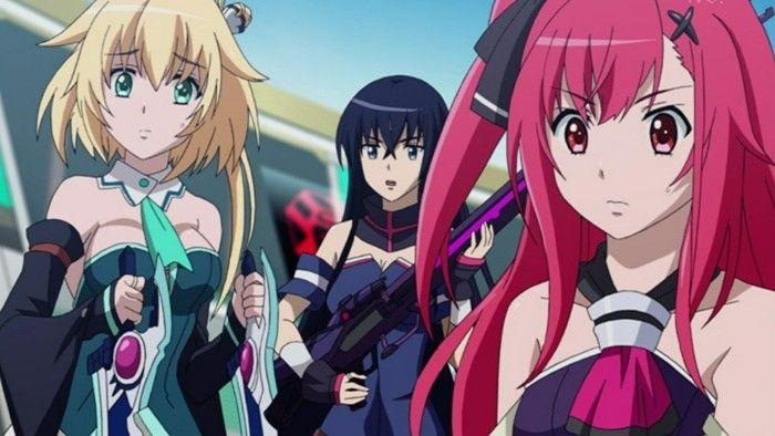 Spoil Anime ร ว วอน เมะ สปอยล สร ปเน อหาภาคก อน ภาพประกอบ