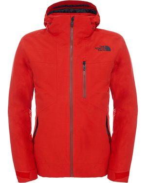 d631169596 The North Face Men s Maching GORE-TEX Ski Jacket