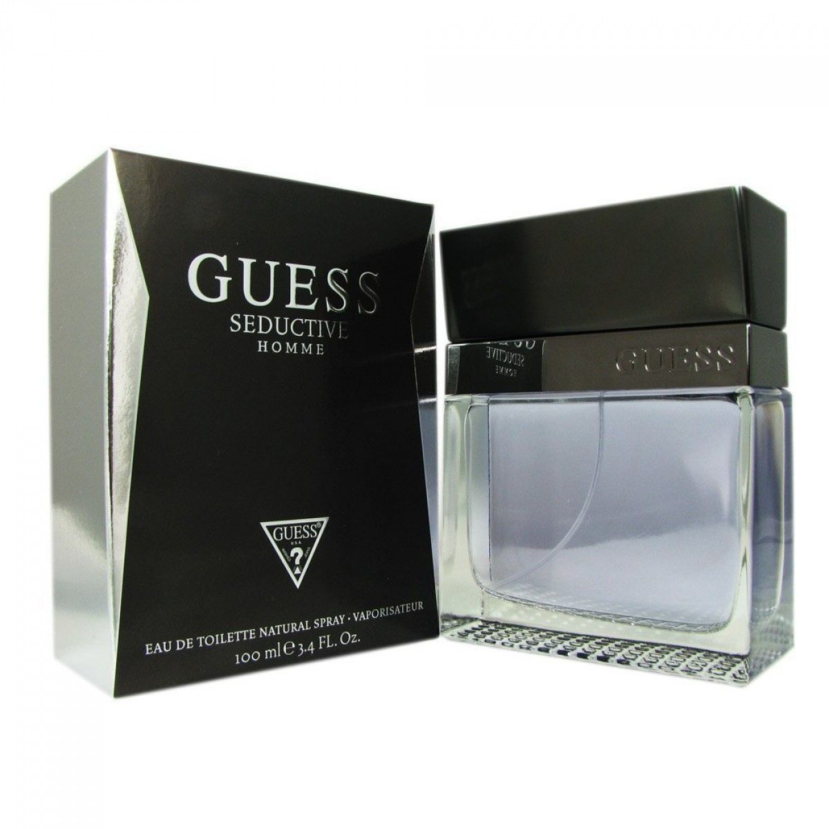 Guess Seductive Eau De Toilette Spray For Men 34 Oz In 2019 Mens